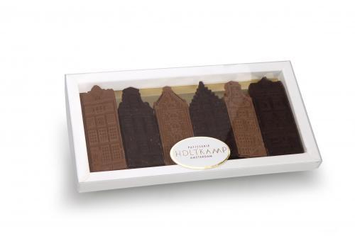 Chocolade verpakkingen of chocolade doos? 30 jaar vakkennis en ervaring